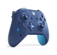 Xbox One Sports Blue Controller Special Edition