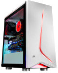 AlphaSync Gaming PC AMD Ryzen 7 2700X 16GB DDR4 512GB SSD 2TB HDD RTX 2070 8GB WIFI Windows 10 home