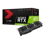 PNY GeForce RTX 2070 SUPER 8GB XLR8 Gaming OC Graphics Card