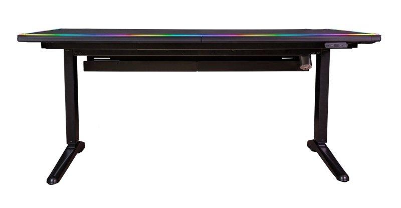 Thermaltake Level 20 Battle Station RGB Gaming Desk