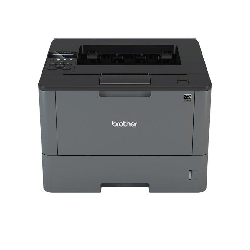 Brother HL-L5050DN Mono Laser Printer