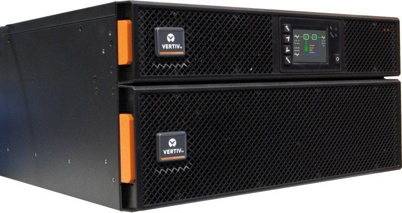 Vertiv Liebert GXT5 10000VA 230V Dual Conversion Online UPS