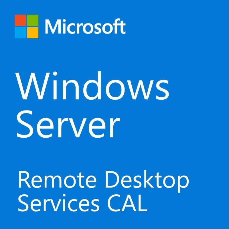 Windows Remote Desktop Services 2019 OLP 1 Device CAL