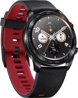 Honor Watch Magic 1.2-inch AMOLED Smart Wach - Black