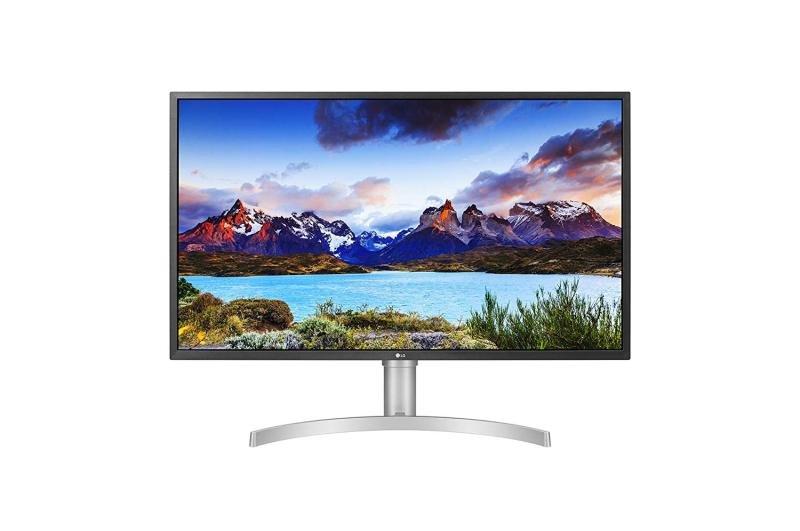 "LG 32UL750-W 31.5"" 4K UHD HDR600 Freesync Design Monitor"