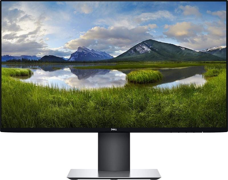 """Dell UltraSharp 24"""" InfinityEdge Monitor U2419H"""