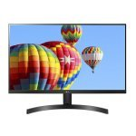"LG 27MK600M-B 27"" Full HD IPS Monitor with Radeon FreeSync"