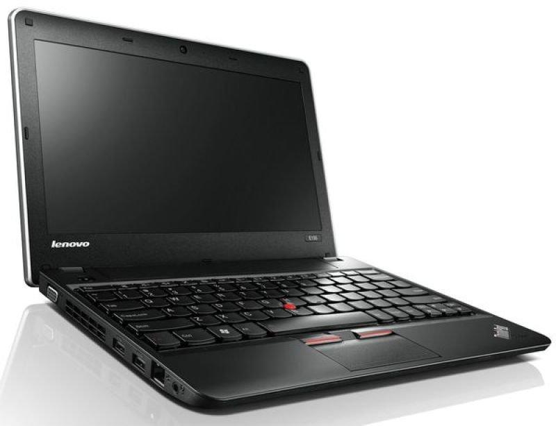 "Lenovo Thinkpad Edge E135 Laptop, Amd Dual Core E300 1.3ghz, 4gb Ram, 320gb Hdd, 11.6"" Hd Led, Noopt, Amd Hd 6310, Webcam, Bluetooth, Windows 7 Professional 64"