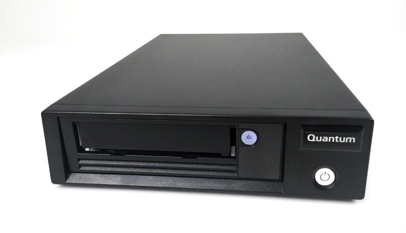 Quantum LTO-8 HH SAS Internal Drive (TC-L82AN-BR)