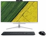 "Acer Aspire C22-865 21.5"" Core i5 8th Gen 8GB 1TB HDD Win10 Home AIO Desktop PC"