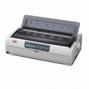 OKI Microline 5791eco A4 Mono Dot Matrix Printer