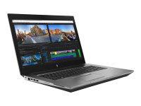 """HP ZBook 17 G5 Intel Xeon E-2186M 32GB 512GB SSD Quadro P3200 17.3"""" Win10 Pro Mobile Workstation"""