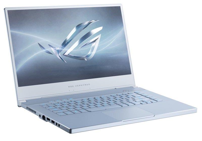 "ASUS ROG Zephyrus M Core i7 32GB 1TB SSD RTX 2060 15.6"" Win10 Pro Creator Laptop"
