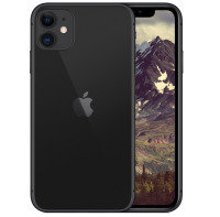 Apple iPhone 11 (2019) 64GB Black