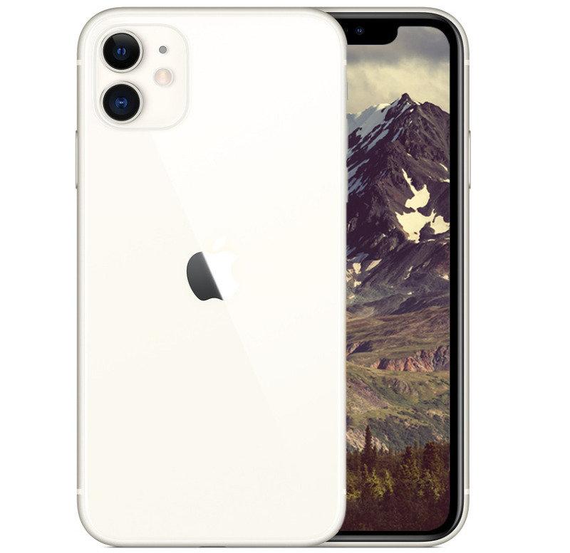 Apple iPhone 11 (2019) 128GB White