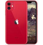 Apple iPhone 11 (2019) 256GB Red