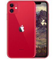 Apple iPhone 11 (2019) 256GB Red