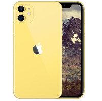 Apple iPhone 11 (2019) 256GB Yellow