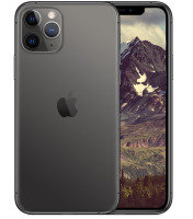 Apple iPhone 11 Pro (2019) 64GB Space Grey
