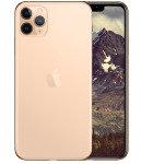 Apple iPhone 11 Pro (2019) 256GB Gold