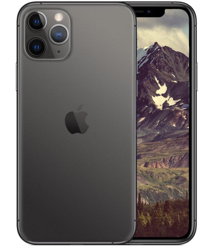 Apple iPhone 11 Pro (2019) 512GB Space Grey