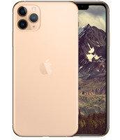Apple iPhone 11 Pro (2019) 512GB Gold