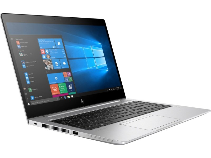 "HP EiteBook 840 G6 Core i7 8GB 256GB SSD 14"" Win10 Pro Laptop"