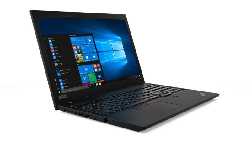 "Lenovo ThinkPad L590 Core i5 8GB 256GB SSD 15.6"" Win10 Pro Laptop"