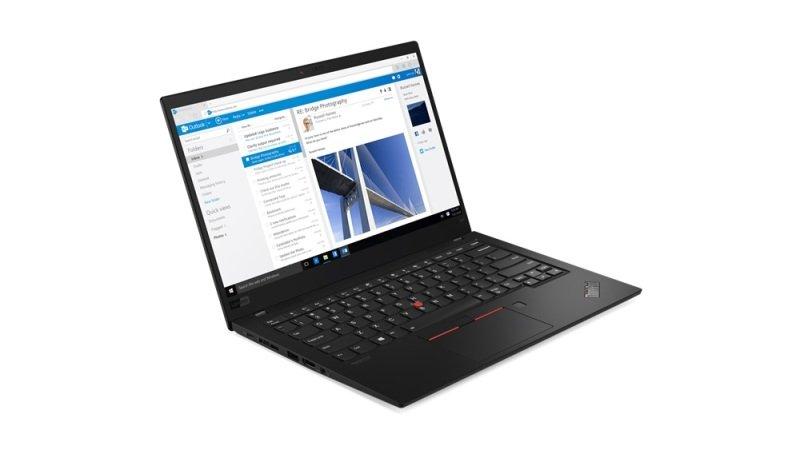 "Lenovo X1 Carbon 7th Gen Core i5 8GB 256GB SSD 14"" Win10 Pro Laptop"
