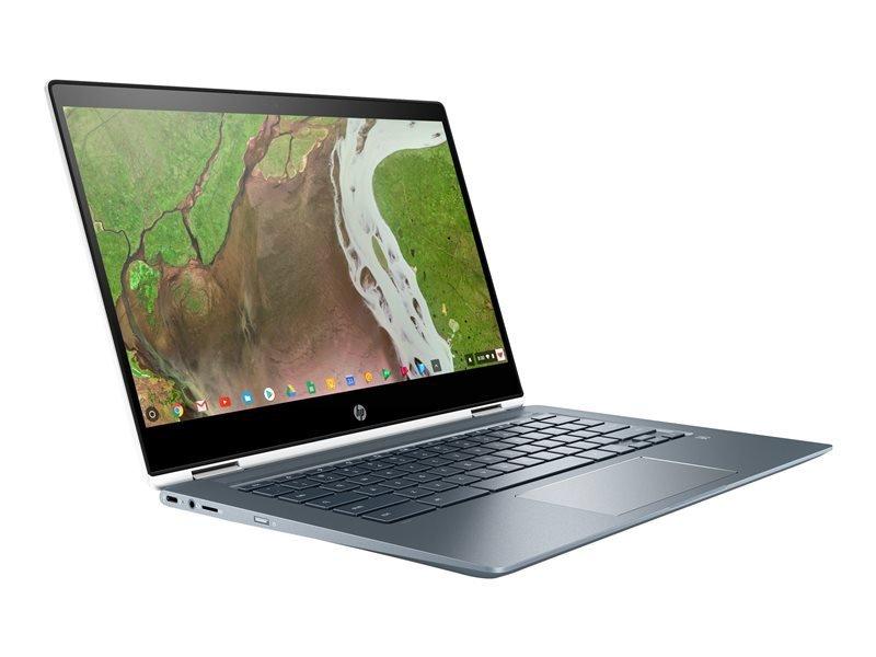 "HP x360 Intel Pentium 4GB 32GB eMMC 14"" Touchscreen Chromebook"