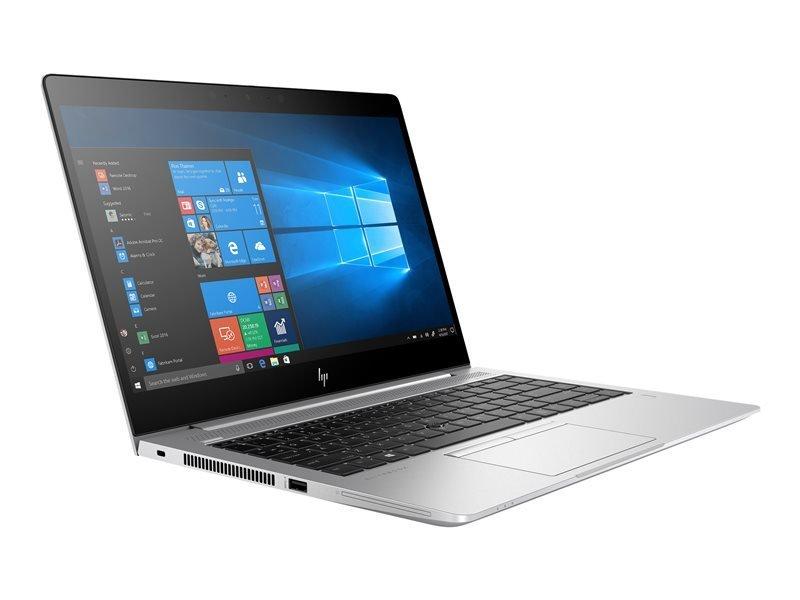 "HP EliteBook 840 G6 Core i5 8GB 256GB SSD 14"" Win10 Pro Laptop"