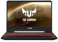 "EXDISPLAY ASUS TUF FX505GM 1060 Gaming Laptop Intel Core i7-8750H 2.2GHz 16GB DDR4 256GB SSD 1TB HDD 15.6"" Full HD No-DVD NVIDIA GTX 1060 6GB WIFI Windows 10 Home"