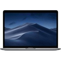 "Apple MacBook Pro with Touch Bar Core i5 8GB 256GB SSD 13.3"" Laptop - Space Grey (2019)"