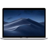 "Apple MacBook Pro with Touch Bar Core i5 8GB 256GB SSD 13.3"" Laptop - Silver (2019)"