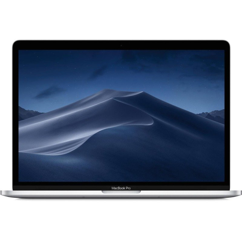 "Apple MacBook Pro with Touch Bar Core i5 8GB 512GB SSD 13.3"" Laptop - Silver (2019)"