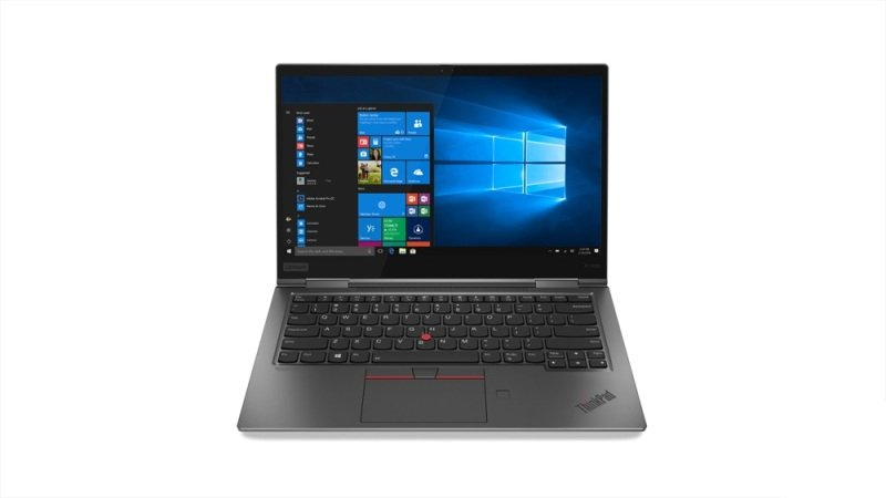 "Lenovo X1 Yoga 4th Gen Core i5 16GB 256GB 14"" Win10 Pro Convertible Laptop"