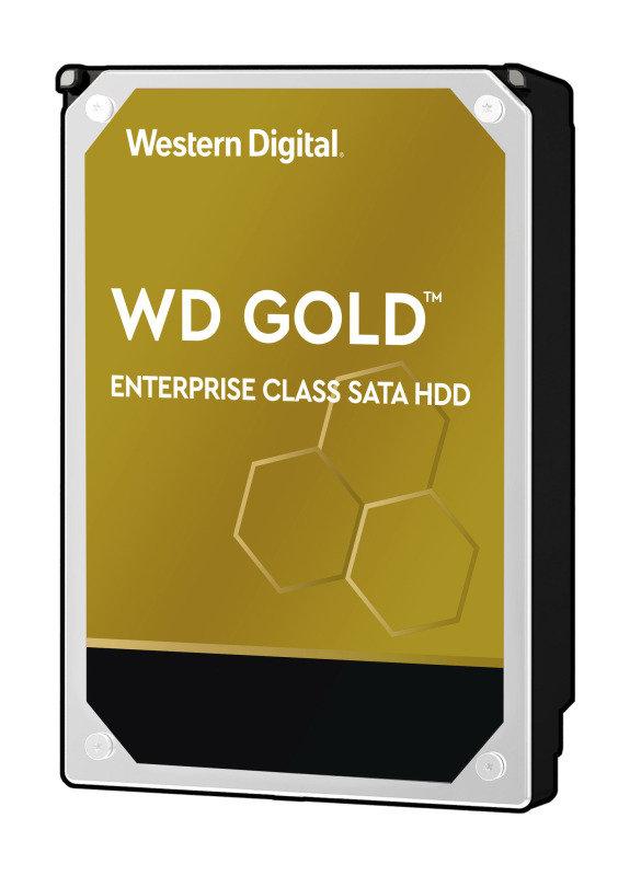 HDD Gold 4TB SATA 256MB 3.5