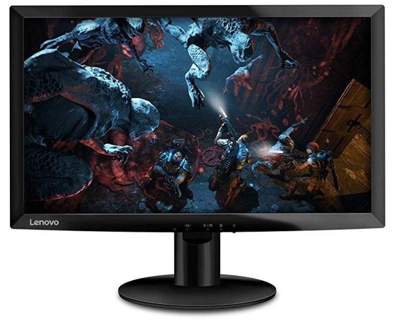 """Lenovo D24f-10 21.5"""" Full HD 144hz 1ms Gaming Monitor"""