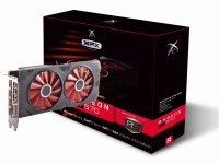 XFX Radeon RX 570 XXX 8GB Graphics Card