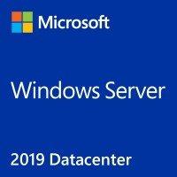 Microsoft Windows Server Datacenter 2019 64Bit 16 Core DVD OEM