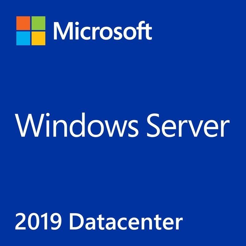 Microsoft Windows Server Datacenter 2019...