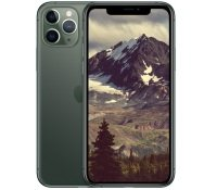 Apple iPhone 11 Pro (2019) 64GB Midnight Green