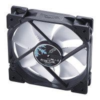 Fractal Design Venturi HP-12 120mm Case Fan Black/White