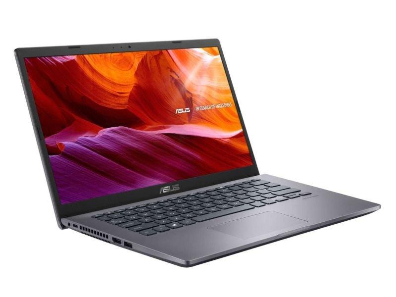 "ASUS X409FA-EK149T Core i7 8GB 256GB SSD 14"" Win10 Home Laptop"