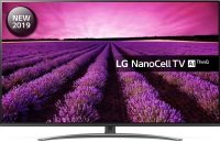 """LG 55SM8200 55"""" Smart 4K Ultra HD HDR LED TV with Google Assistant"""
