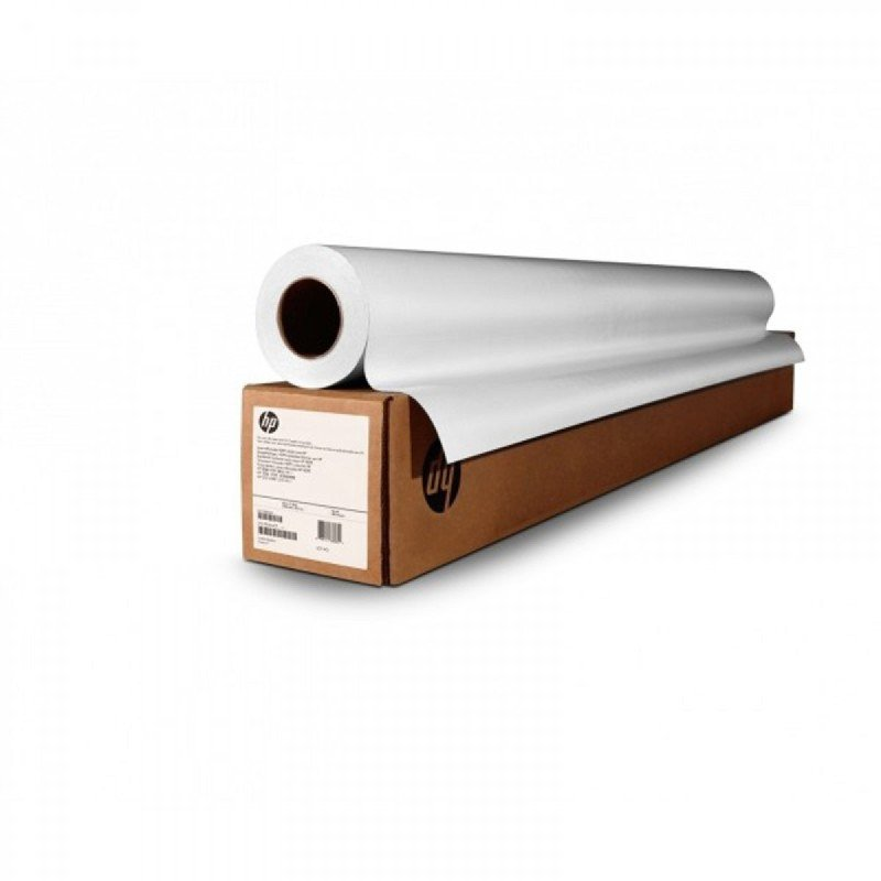 HP LF COATED PAPER ROLL 36 X 150FT