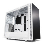 Fractal Define S2 White Tempered Glass Midi PC Gaming Case