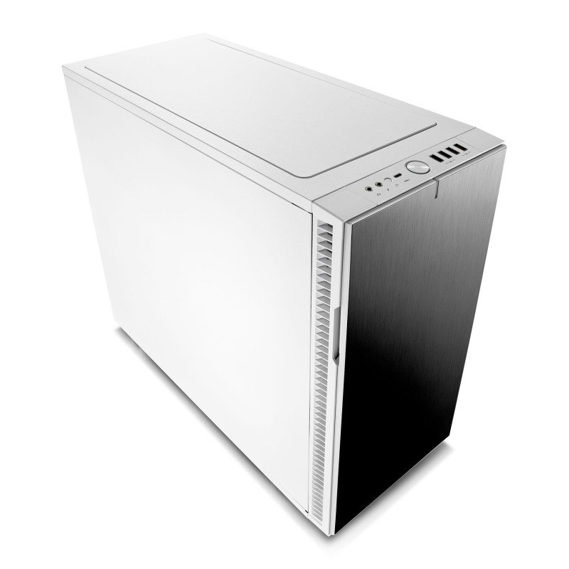 Image of Case Define R6 White Usb-c