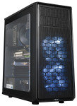 AlphaSync Core i9 9th Gen 32GB 3000MHz 2TB HDD 256GB SSD RTX 2080 Super 8GB Gaming Desktop PC