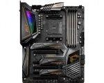 EXDISPLAY MSI MEG X570 ACE AM4 DDR4 ATX Motherboard